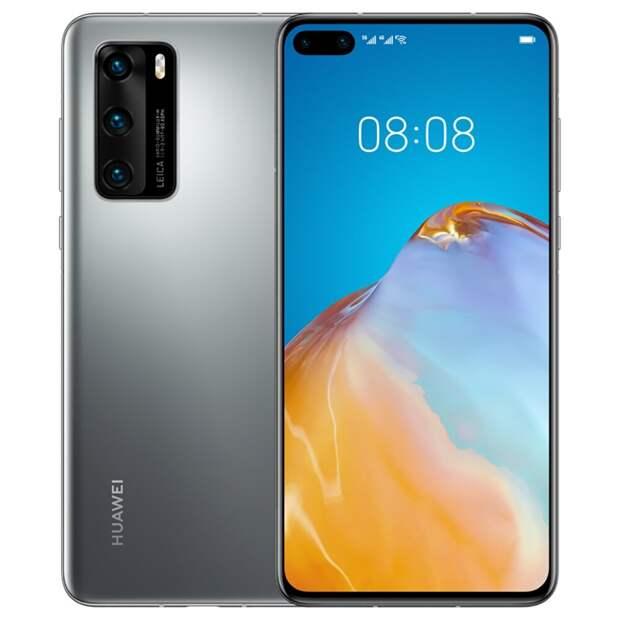 Лучшие телефоны Huawei 2021. Каждый найдет себе свой