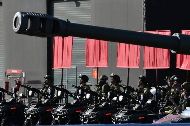Поражает воображение: The Economist оценил модернизацию армии России