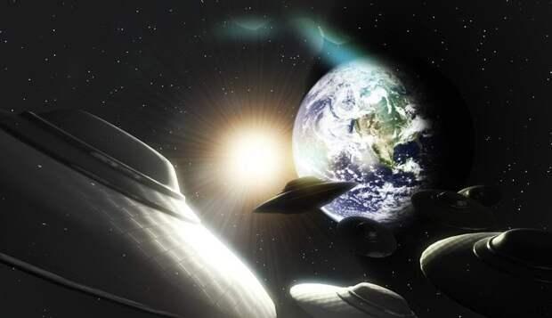 За автомобилем, запущенным Илоном Маском на Марс, следили множество НЛО