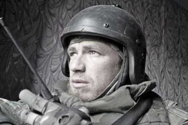 «Он был лучшим командиром Новороссии, прагматиком и бойцом», — военкор Дубовой о Мотороле (ФОТО)