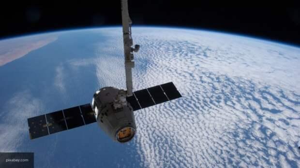 Эксперт заявил о попытке США втянуть Россию в гонку космических вооружений