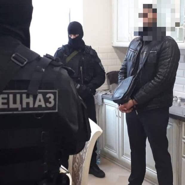 Задержан подозреваемый в хищении 179 миллионов рублей в Орле