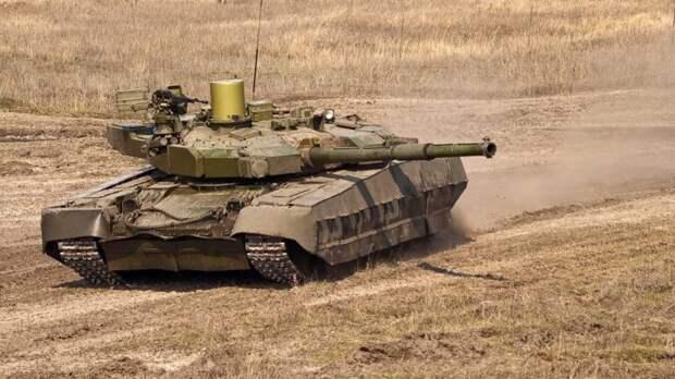 """В Россию едва не утекли секретные данные о """"новейшем"""" украинском танке"""