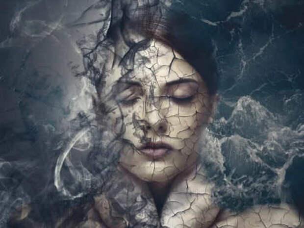 5 страхов, которые указывают на кармические узлы и блоки сознания