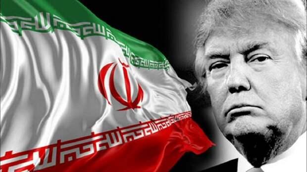 Слив британской дипломатической почты: как американский Горбачёв усиливает Иран