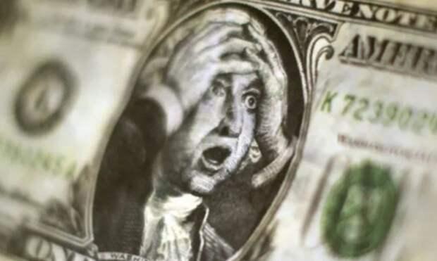 Россия и Европа могут обрушить доллар в наказание за санкции
