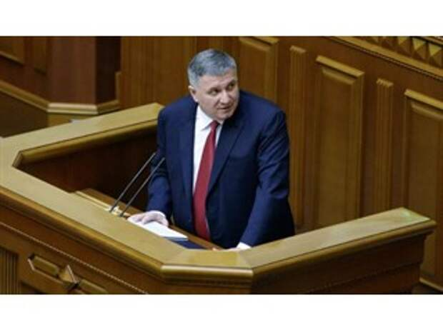 Кто здесь власть. На Украине его не может уволить даже президент