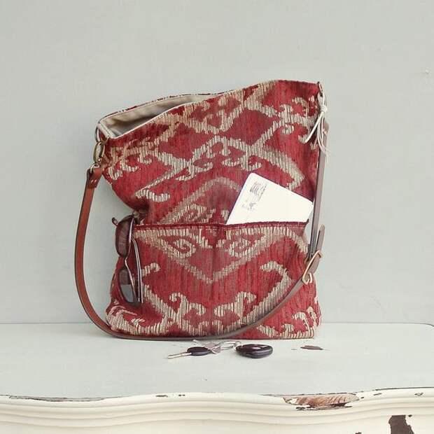 Бохо сумки (трафик идей)