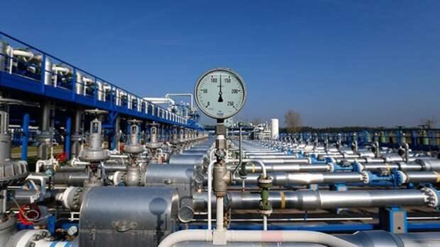 $684млн получил «Нафтогаз» от«Газпрома»