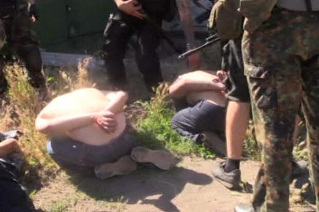 «КВ»: экс-боец «Айдара» рассказал, как пытали ополченцев