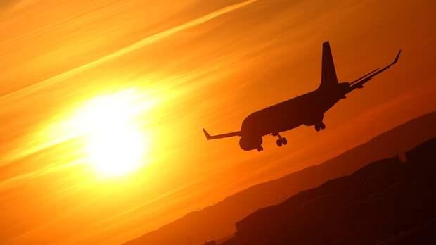 Россия увеличивает число регулярных рейсов по ряду открытых направлений
