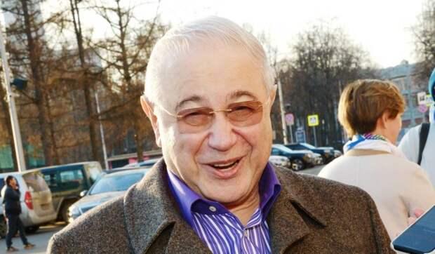 Петросян «ушел в отношения» с коллегой-юмористкой