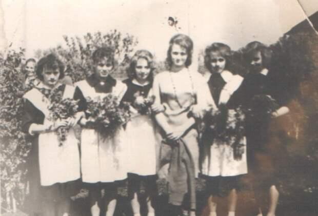 Серийная отравительница в СССР
