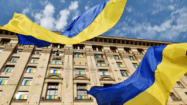 В Верховной раде Украину назвали колыбелью фашизма в Европе