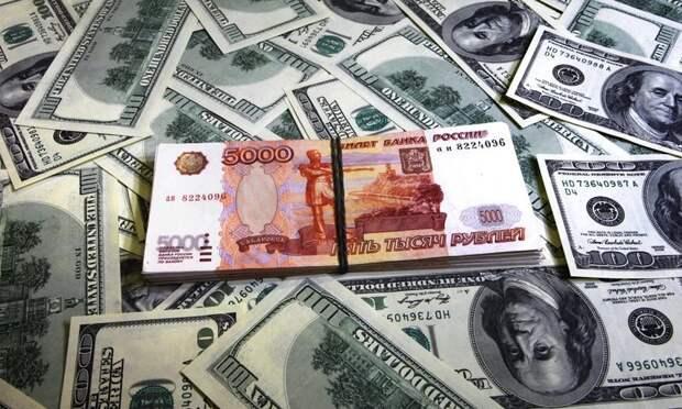 Курс рубля: откаких факторов зависит положение «россиянина»