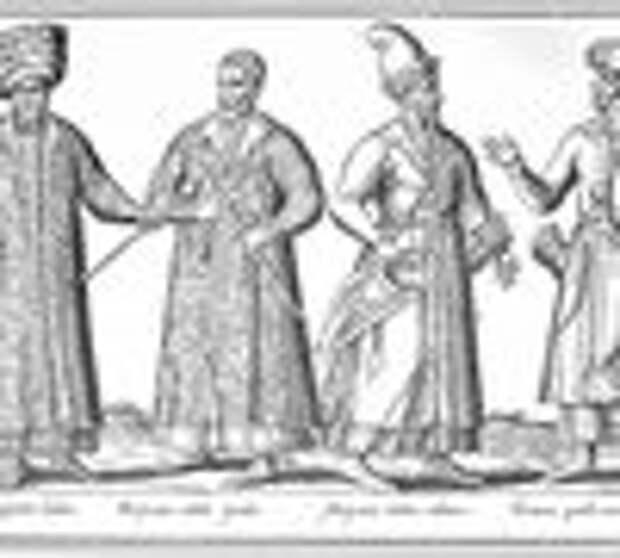 «Взятье полоцкое литовские земли…».  4,5 части