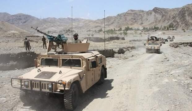 Не согласные с режимом талибов афганцы сделали центром сопротивления одну из северных провинций
