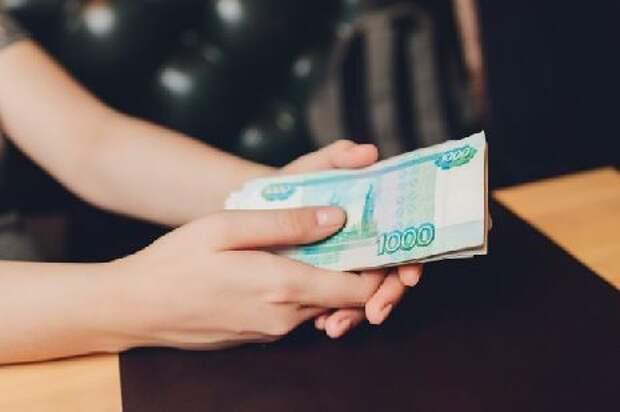 Тамбовчане получили социальную помощь на сумму более 21 млн рублей