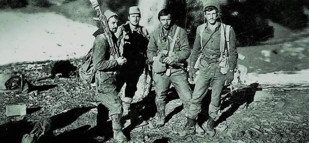 Спасение. 9-я рота, СССР, афганистан, день в истории