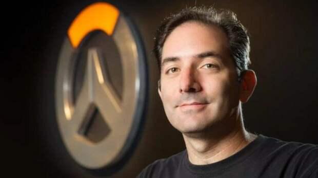 Глава разработки Overwatch покинул Blizzard Entertainment