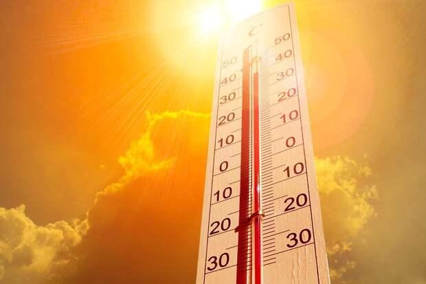 Ростов ожидает резкое изменение климата