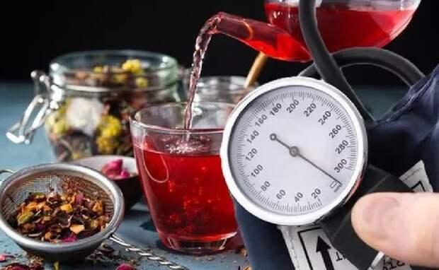 Медики перечислили лучшие сорта чая для борьбы с высоким давлением