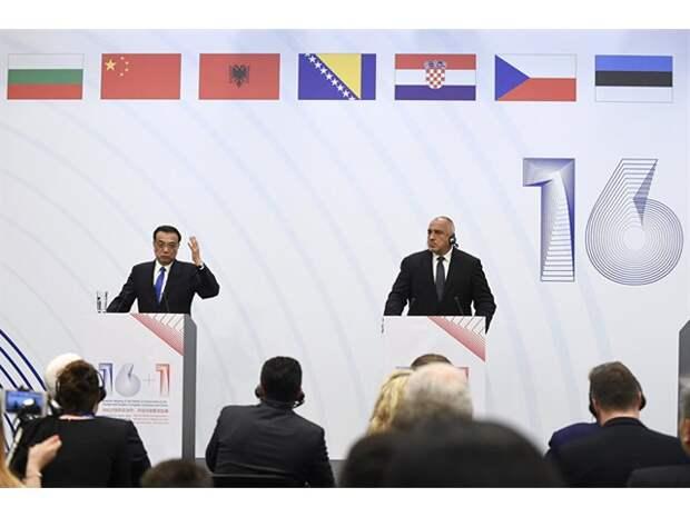 Брюссель в панике: Китай скупает Восточную Европу