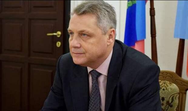 Глава правительства ЛНР вовсе не собирался покидать республику