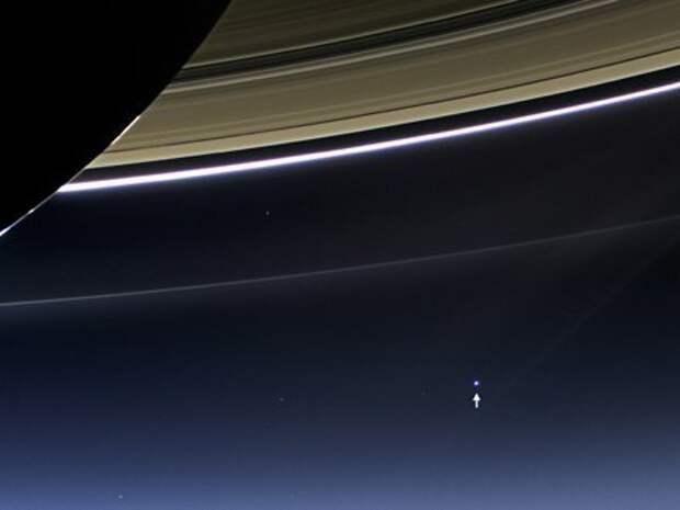 5 невиданных ранее фотографий Земли - 2020