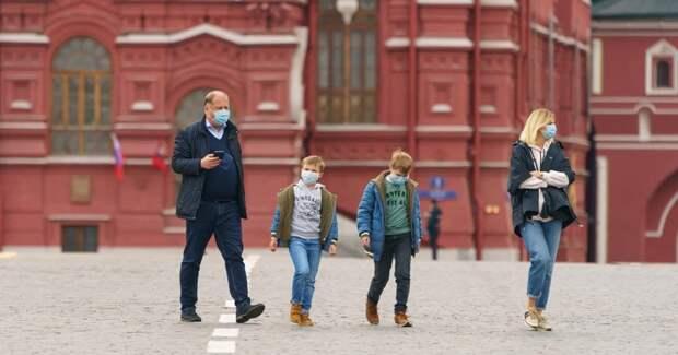 Власти Москвы обсуждают новый локдаун — Forbes