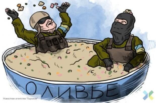 В Донбассе силовики ВСУ из-за пандемии коронавируса начали грабить магазины и аптеки