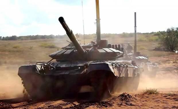 NI: У России танков вдвое больше, чем у США – но имеет ли это значение?