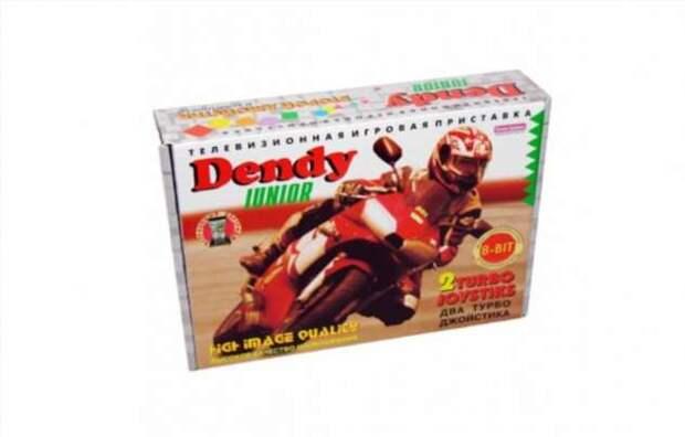 DENDY — интересные факты о знаменитой игровой приставке (6 фото + 1 видео)
