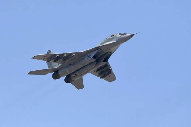 Любой ценой: как Израиль пытался заполучить МиГ-29