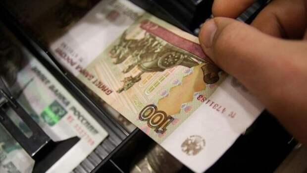 В Севастополе полицейские задержали подозреваемого в краже 12000 рублей у посетителя бара