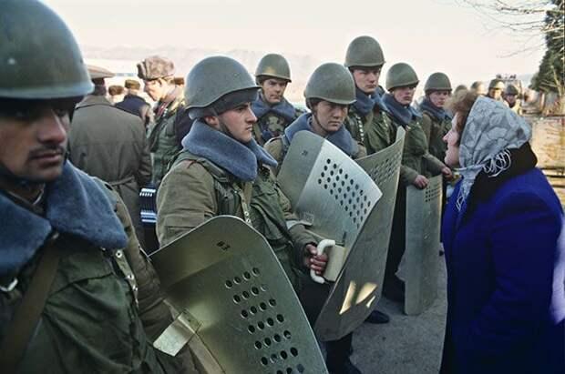 Метастазы армяно-азербайджанского конфликта
