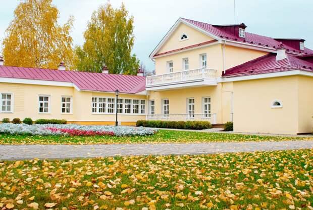Онлайн-праздник «Мелодии лета» пройдет в музее-усадьбе в Воткинске