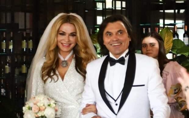 Что известно про первую жену Виталия Борисюка и их отношения: кто так и не смог навсегда стать дамой сердца
