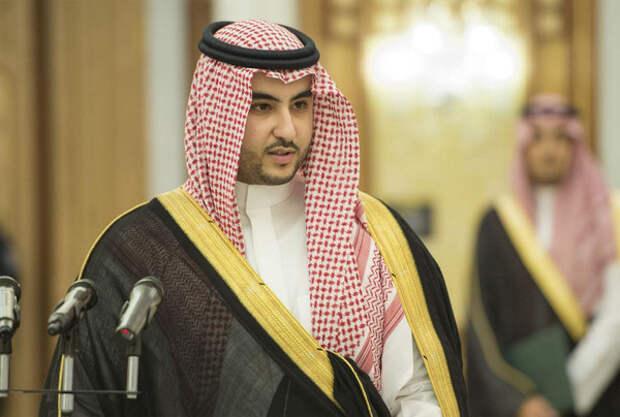Саудиты обеспокоены