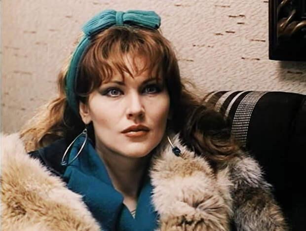 Ирэна Кокрятская в фильме «Дом свиданий», 1991 (http://m.kino-teatr.ru)