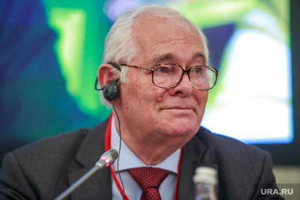 Рошаль дал оценку Проценко, выдвинутому вГосдуму. «Нанего можно опереться»