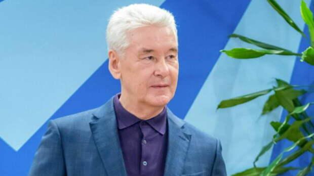 Главы Москвы и Подмосковья отчитались о доходах за 2020 год