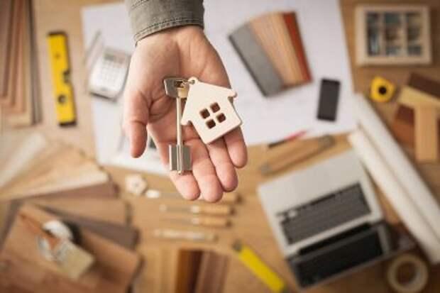 Значительная часть россиян уже успела приобрести недвижимость