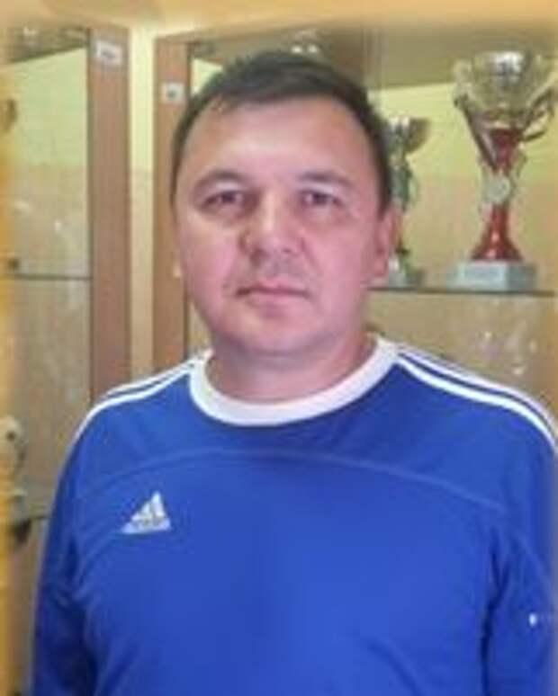 Учитель физкультуры и тренер из Лианозова победил в окружном смотре-конкурсе