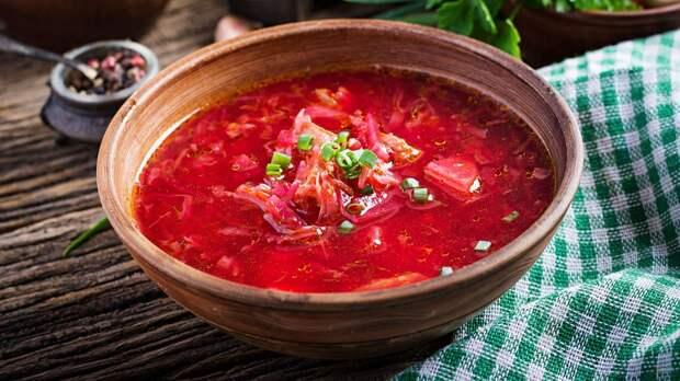 На Украине задумались о декоммунизации национальной кухни