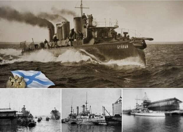 Стоимость постройки кораблей в Российской империи: правда против домыслов