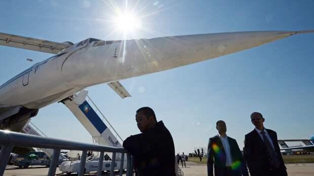 Иллюзия возможностей: зачем нужен сверхзвуковой пассажирский самолет