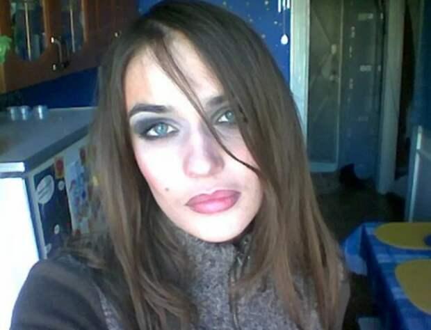 «Неотесанная колхозница»: поклонников «Дома-2» шокировала внешность Алены Водонаевой до прихода на проект