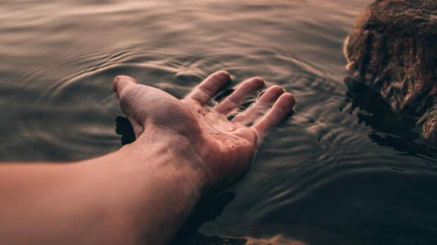 В Сочи в море утонул турист