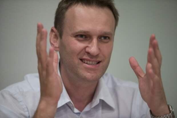 Россия заплатила Навальному 4 млн рублей по делу «Ив Роше»